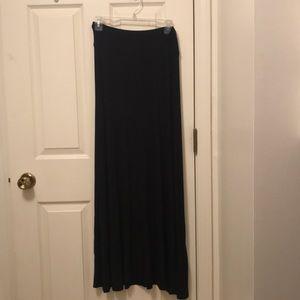 Gap long skirt